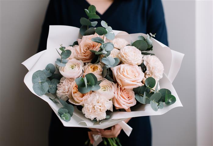 จัดส่งดอกไม้